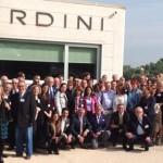 Meeting Lardini - Marelli & Berta