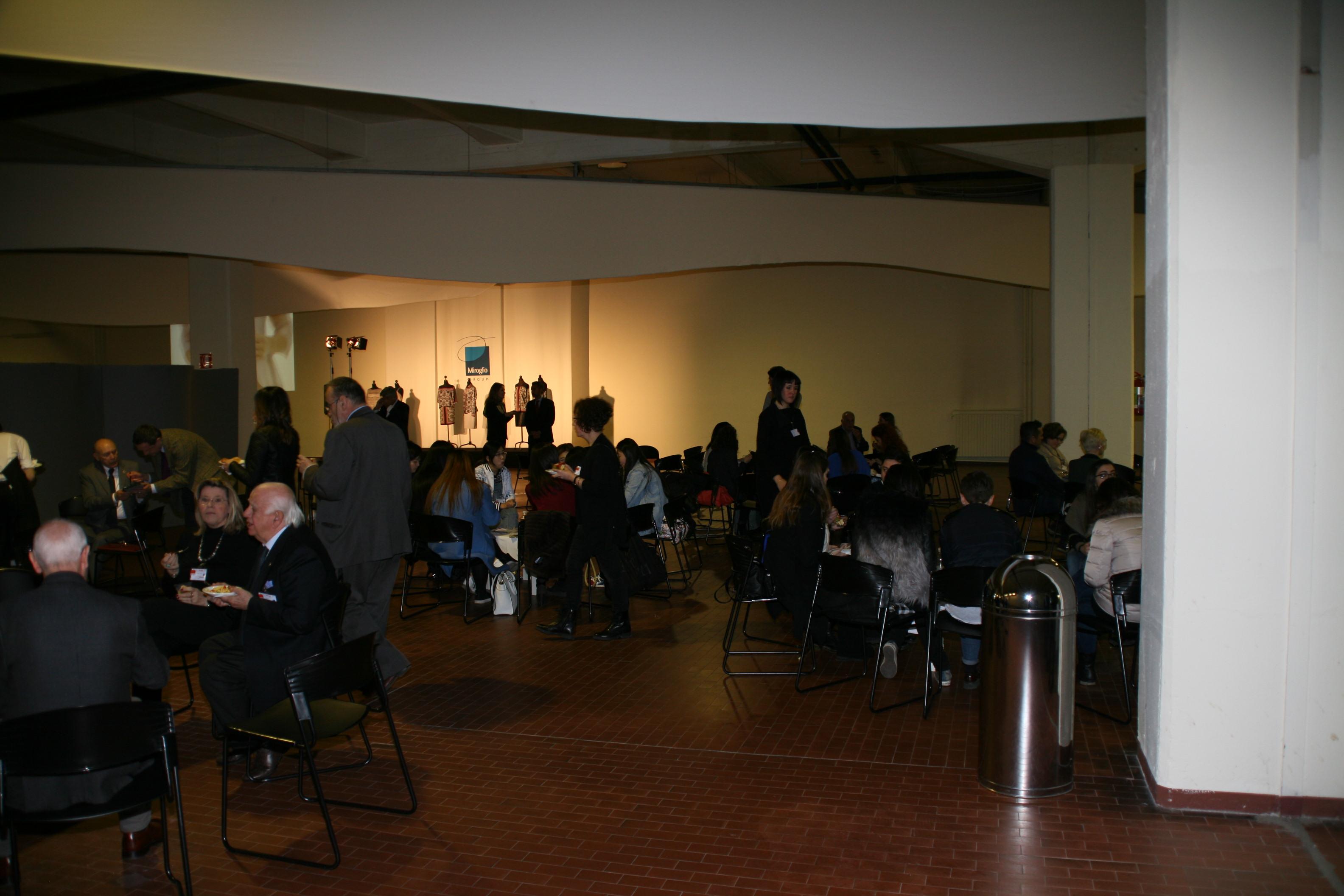 Miroglio group club iacde italia for Acqua salon boston