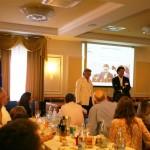 Meeting Dolce & Gabbana