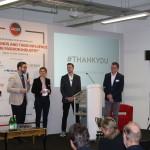 2017 Milan – IACDE World Convention