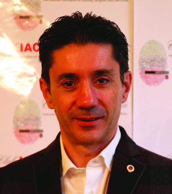 Fabrizio Brescianini