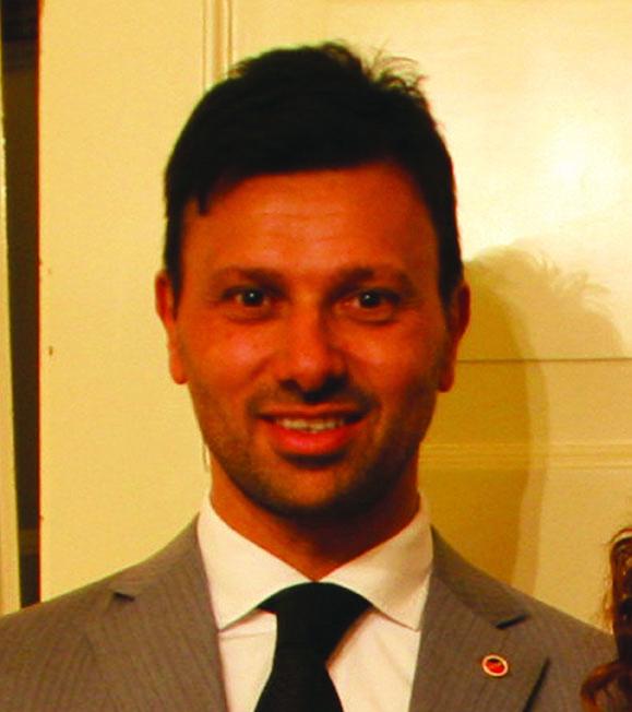 Paolo Cartabbia